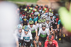 Tour De Yorkshire Stage 1 Beverley to Doncaster