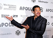 2012 Honors Lionel Richie