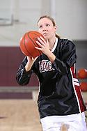 OC Women's Basketball vs John Brown.February 15, 2007