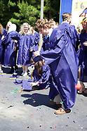 Graham Dale Graduation