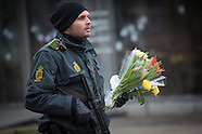 Terror attacks in Copenhagen