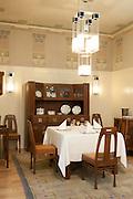 Museum Künstlerkolonie im Ernst-Ludwig-Haus, Mathildenhöhe, Jugendstil, Darmstadt, Hessen, Deutschland | Centre of Art Noveau on Mathildenhoehe, Darmstadt, Germany