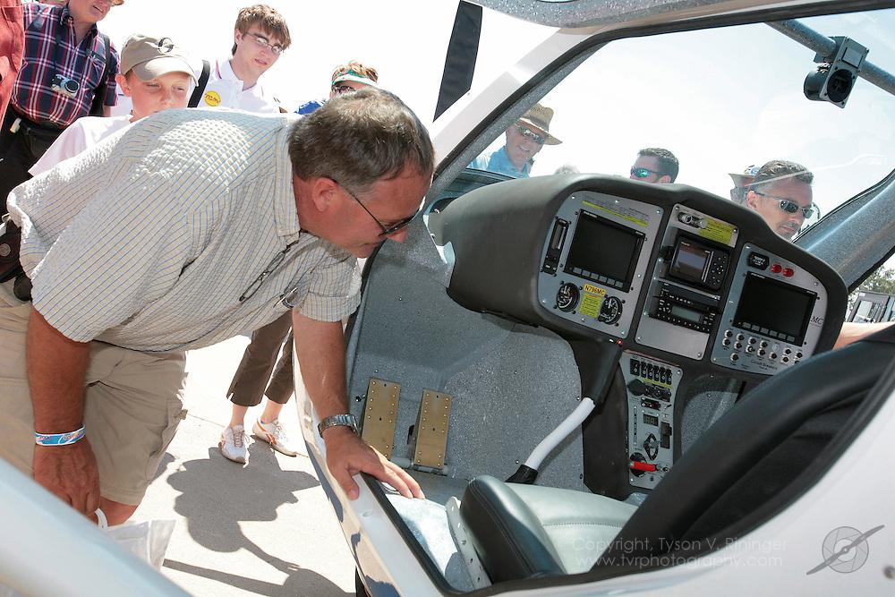 Flight Design introduces MC Variant