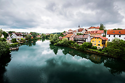 Novo Mesto, 5th Stage of 26th Tour of Slovenia 2019 cycling race between Trebnje and Novo mesto (167,5 km), on June 23, 2019 in Slovenia. Photo by Peter Podobnik / Sportida