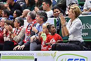 Tifosi Baxi Manresa<br /> Banco di Sardegna Dinamo Sassari - Baxi Manresa<br /> FIBA Basketball Champions League BCL 2019-2020<br /> Sassari, 03/12/2019<br /> Foto L.Canu / Ciamillo-Castoria