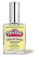 play-doh perfume