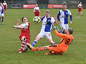 Charlton Athletic Women v Blackburn Ladies