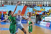 DESCRIZIONE : Cagliari Qualificazioni Campionati Europei 2011 Italia Lituania<br /> GIOCATORE : Emanuela Ramon<br /> SQUADRA : Nazionale Italia Donne<br /> EVENTO : Qualificazioni Campionati Europei 2011<br /> GARA : Italia Lituania<br /> DATA : 11/08/2010 <br /> CATEGORIA : Tiro<br /> SPORT : Pallacanestro <br /> AUTORE : Agenzia Ciamillo-Castoria/M.Gregolin<br /> Galleria : Fip Nazionali 2010 <br /> Fotonotizia : Cagliari Qualificazioni Campionati Europei 2011 Italia Lituania<br /> Predefinita :