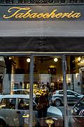 Milan, GIACOMO, Tabaccheria