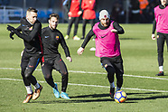 FC Barcelona training session - 05 January 2018
