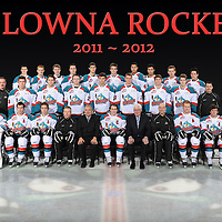 Team Photos 2012