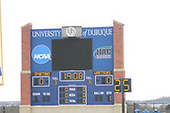FB: University of Dubuque vs. Wartburg College (11-10-18)
