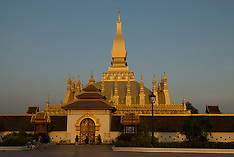 2008 Laos Vientiane