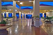 El Conquistador, Resort, Hotel,Entrance, Exterior,   Las Croabas Fajardo, Puerto Rico, USA,  Caribbean; Island; Greater Antilles; Commonwealth Puerto Rico