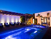 Chileno Bay Resort & Residences Spa & Gym