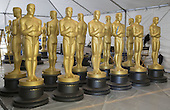 Oscars 2016 - Preparations