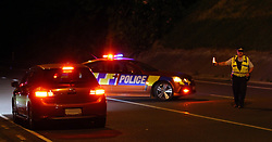 The road has been closed after one person has been killed in a two car head on crash on the Maungatapu Bridge on State Highway 29, Tauranga, New Zealand, Monday. January 01, 2018. Credit:SNPA / Cameron Avery  **NO ARCHIVING**