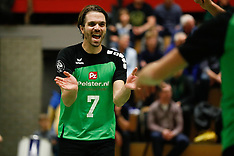 20161126 NED: Beker, Sliedrecht Sport - Pelster Cito: Sliedrecht