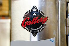 Gallery Carts