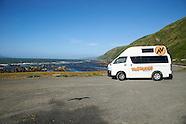 TAB NZ North Roadtrip - Porirua
