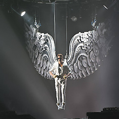 MAR 28 2013 Justin Bieber Concert in Munich
