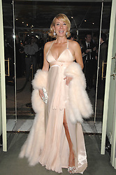 Actress EMMA THOMPSON attending the 27th Awards of the London Film Critics' Circle 2007 in aid of the NSPCC held at The Dorchester, Park Lane, London on 8th February 2007.<br />