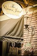 The Crown Jewel gallery, Jacksonville, Oregon USA