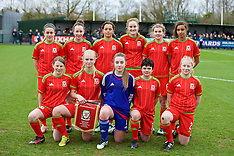 160401 Wales 2001 v Republic of Ireland U15