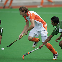 MELBOURNE - Champions Trophy men 2012<br /> Netherlands v Pakistan<br /> foto: Bob de Voogd<br /> FFU PRESS AGENCY COPYRIGHT FRANK UIJLENBROEK