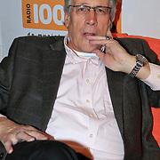 NLD/Hilversum/20130109 - Uitreiking 100% NL Awards 2012, Jan van Veen