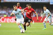 Celta Vigo v Manchester United 040517