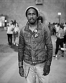 Leica Portraits @ Photoville