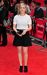 The Heat gala film screening.<br /> Katie Dippold attends the screening of comedy about an FBI agent and Boston cop who team up, London, United Kingdom.<br /> Thursday, 13th June 2013<br /> Picture by Nils Jorgensen / i-Images