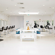 Byron Williams Salon in Beverly Hills,California