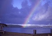 Vavau Island, Tonga<br />