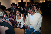 SHANNON LEWIS; YINKA SHONIBARE, Swarovski Whitechapel Gallery Art Plus Opera,  An evening of art and opera raising funds for the Whitechapel Education programme. Whitechapel Gallery. 77-82 Whitechapel High St. London E1 3BQ. 15 March 2012