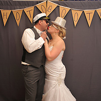 Carly&Andrew Photo Booth