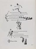17.03.1974 Railway Cup Finals Programme