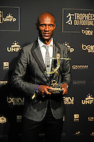 Eric ABIDAL  - 17.05.2015 - Ceremonie des Trophees UNFP 2015<br />