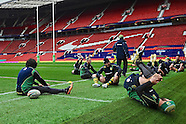 Australia Captains Run 291113
