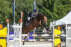 Willems Marcel (NED) - Chillipepper<br /> KWPN Paardendagen - Ermelo 2012<br /> © Dirk Caremans