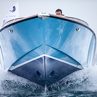Powerboat Portfolio
