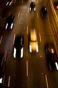 Sao Paulo_SP, Brasil...Avenida Paulista um dos principais centros financeiros de Sao Paulo. ..The Paulista avenue is one of the most important avenues in Sao Paulo...Foto: MARCUS DESIMONI / NITRO