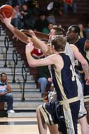 OC Men's Basketball vs John Brown.February 15, 2007