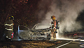 10.31.16-LCFD-CR 387 Vehicle Fire