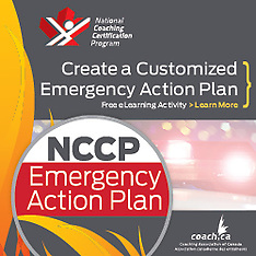 Emergency Action Plan/Plan d'action d'urgence