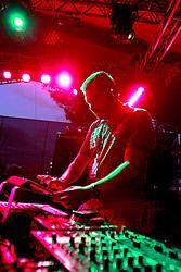 Luciano Costa no espaço Camarotes do Planeta Atlântida 2013/RS, que acontece nos dias 15 e 16 de fevereiro na SABA, em Atlântida. FOTO: Marcos Nagelstein/Preview.com