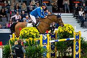 Christian Ahlmann - Atomic Z<br /> Gothenburg Horse Show 2019<br /> © DigiShots