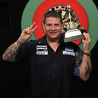 PDC BETWAY Premier League Darts 2015 - Final O2