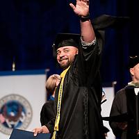 Graduate Ceremony 2017